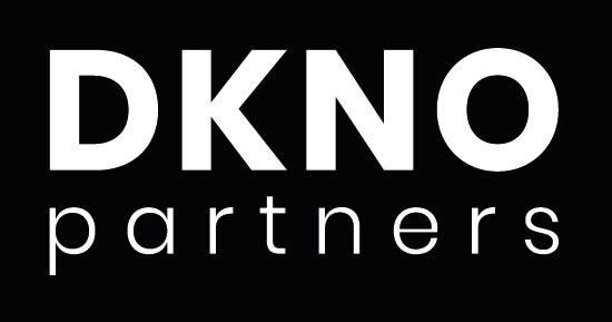 DKNOpartners Logo